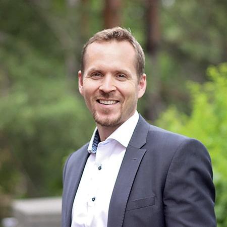 Markus Melander